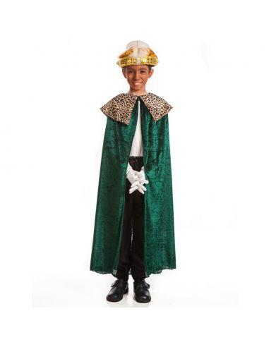 Capa Rey Baltasar
