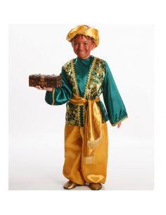 Disfraz Paje Baltasar infantil Tienda de disfraces online - venta disfraces