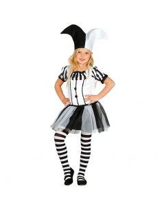 Disfraz de Arlequin niña Tienda de disfraces online - venta disfraces