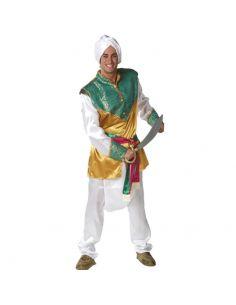 Disfraz de Soldado Hindú