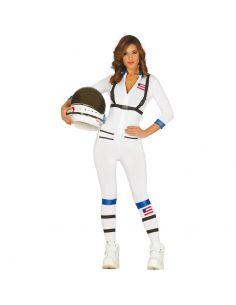 Disfraz Astronauta para chica Tienda de disfraces online - venta disfraces