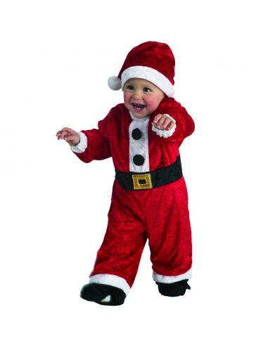 Disfraz Papá Noel para Bebés