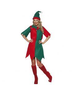 Disfraz chica Elfo  Tienda de disfraces online - venta disfraces