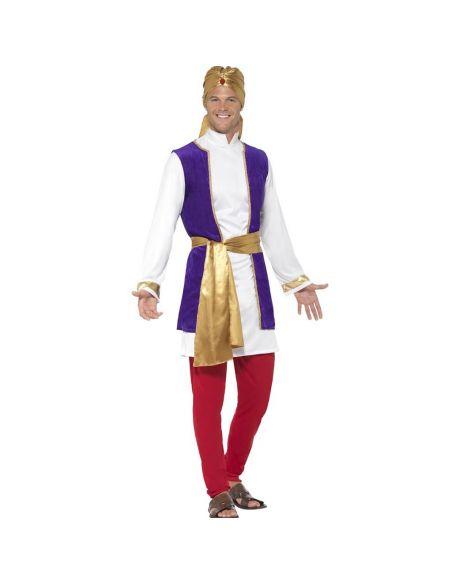 Disfraz de Príncipe Árabe  Tienda de disfraces online - venta disfraces
