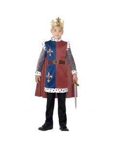 Disfraz Rey Arturo Infantil Tienda de disfraces online - venta disfraces