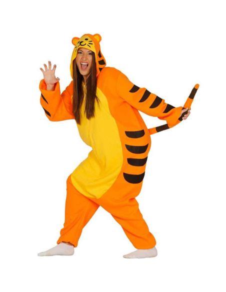 Disfraz de Tigre Tienda de disfraces online - venta disfraces