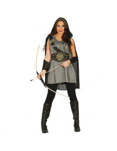 Disfraz de Arquera para mujer Tienda de disfraces online - venta disfraces