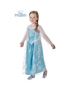 Disfraz Elsa Deluxe Tienda de disfraces online - venta disfraces