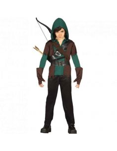 Disfraz Arquero infantil Tienda de disfraces online - venta disfraces