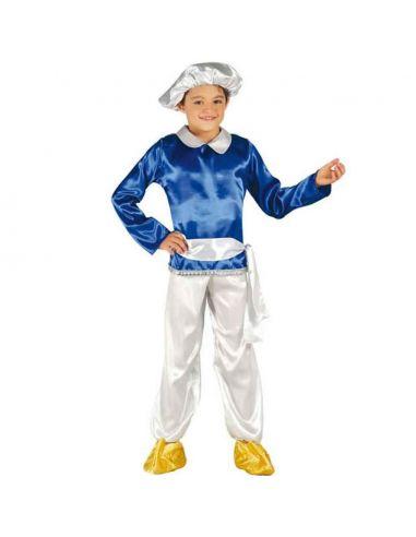 Disfraz Paje Rey Melchor infantil Tienda de disfraces online - venta disfraces