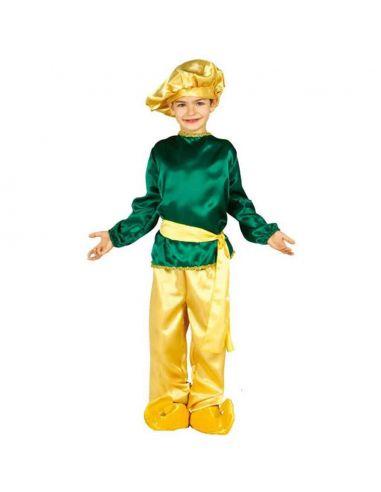 Disfraz Paje Rey Baltasar infantil  Tienda de disfraces online - venta disfraces
