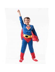 Disfraz Superboy Infantil Tienda de disfraces online - venta disfraces