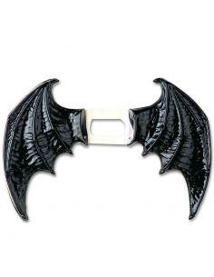 Alas de Murciélago Negras Tienda de disfraces online - venta disfraces