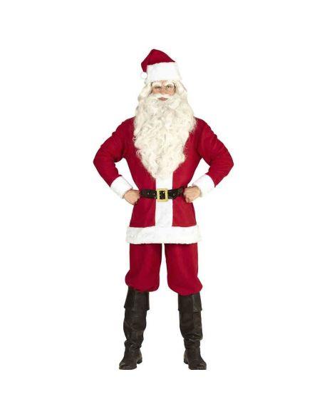 Disfraz de Santa Claus Rojo Tienda de disfraces online - venta disfraces