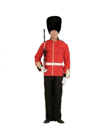 Disfraz de Guardia Real Adulto Tienda de disfraces online - venta disfraces
