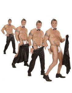 Pantalones de Stripper Tienda de disfraces online - venta disfraces