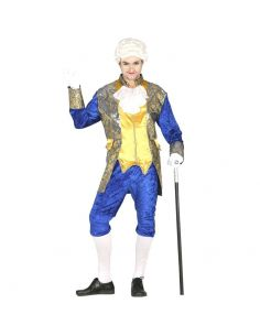 Disfraz de Marqués Veneciano Tienda de disfraces online - venta disfraces