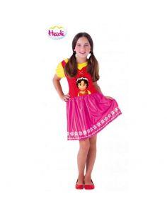 Disfraz de Heidi Infantil Tienda de disfraces online - venta disfraces