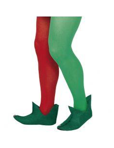 Botas de Elfo  Tienda de disfraces online - venta disfraces