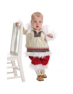 Disfraz de Esquimal para Bebé Tienda de disfraces online - venta disfraces