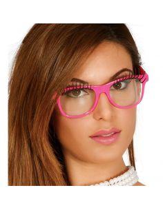 Gafas con Pestañas Tienda de disfraces online - venta disfraces
