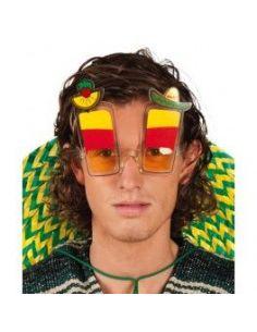 Gafas Mejicanas Tienda de disfraces online - venta disfraces