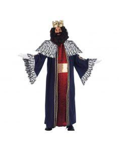 Disfraz de Rey Mago de Lujo para adulto Tienda de disfraces online - venta disfraces