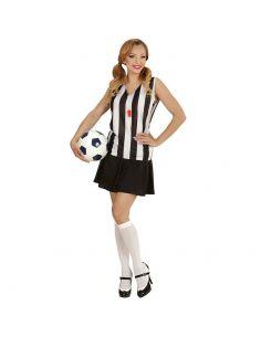 Disfraz de Mujer Arbitro  Tienda de disfraces online - venta disfraces