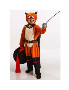 Disfraz Gato con Botas infantil Tienda de disfraces online - venta disfraces