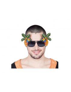 Gafas Tropicales Tienda de disfraces online - venta disfraces