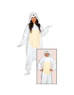 Disfraz Pijama Oso Polar
