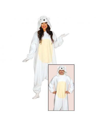 Disfraz Pijama Oso Polar Tienda de disfraces online - venta disfraces