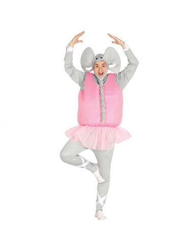 Disfraz Elefante Bailarin para adulto Tienda de disfraces online - venta disfraces