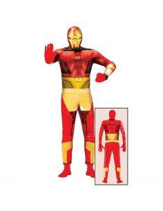 Disfraz de Superheroe de Hierro para adulto Tienda de disfraces online - venta disfraces