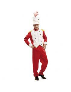Disfraz Soldado de Plomo Rojo Tienda de disfraces online - venta disfraces