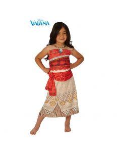 Disfraz de Vaiana para niña Tienda de disfraces online - venta disfraces