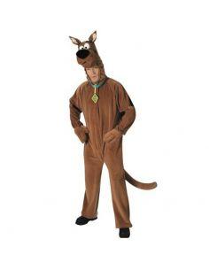 Disfraz Scooby-Doo para adulto