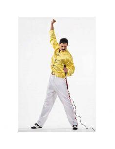 Disfraz de Freddie Mercury para hombre Tienda de disfraces online - venta disfraces