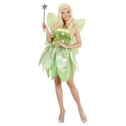 Disfraz Hada del Bosque Tienda de disfraces online - venta disfraces