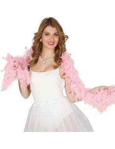 Boa Rosa Tienda de disfraces online - venta disfraces