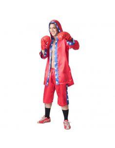 Disfraz de Boxeador Adulto Tienda de disfraces online - venta disfraces
