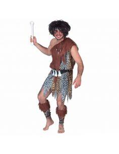 Disfraz de Cavernícola Adulto Tienda de disfraces online - venta disfraces