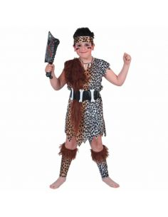 Disfraz de Cavernícola Infantil Niño Tienda de disfraces online - venta disfraces