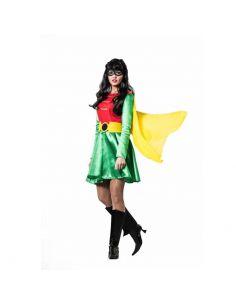 Disfraz Robin mujer Tienda de disfraces online - venta disfraces