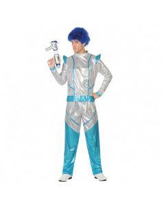 Disfraz de Soldado del Espacio Hombre Tienda de disfraces online - venta disfraces