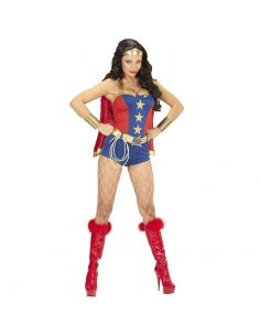 Disfraz de Super Powers Girl Tienda de disfraces online - venta disfraces