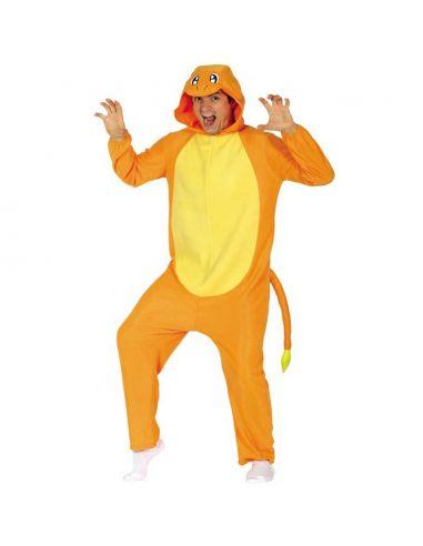 Disfraz de Dragón de Fuego Tienda de disfraces online - venta disfraces