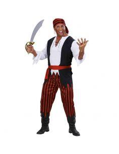 Disfraz de Pirata Bucanero adulto Tienda de disfraces online - venta disfraces