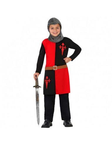 DIsfraz de Caballero Cruzado Infantil Tienda de disfraces online - venta disfraces
