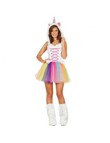 Disfraz de Unicornio Mujer Tienda de disfraces online - venta disfraces